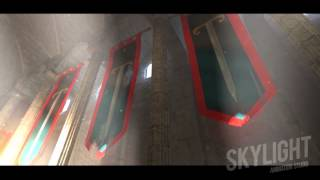 Skylight Animation Studio - Reel 2014