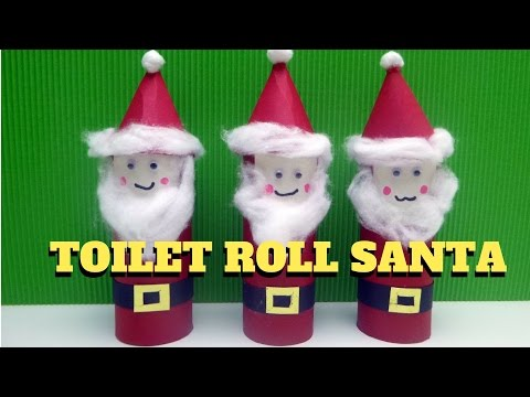 30 Recycled Christmas Decorations Diy Christmas Crafts To Make
