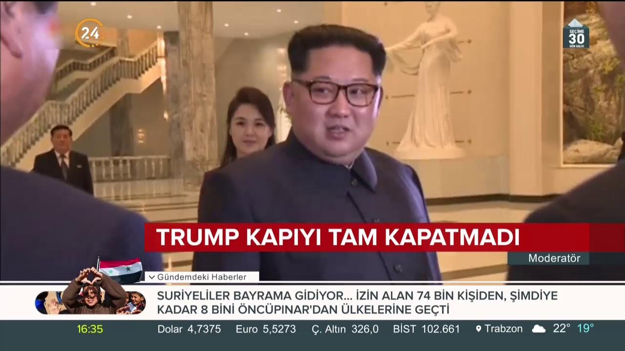 Kuzey Kore nükleer deneme sahasını imha etti
