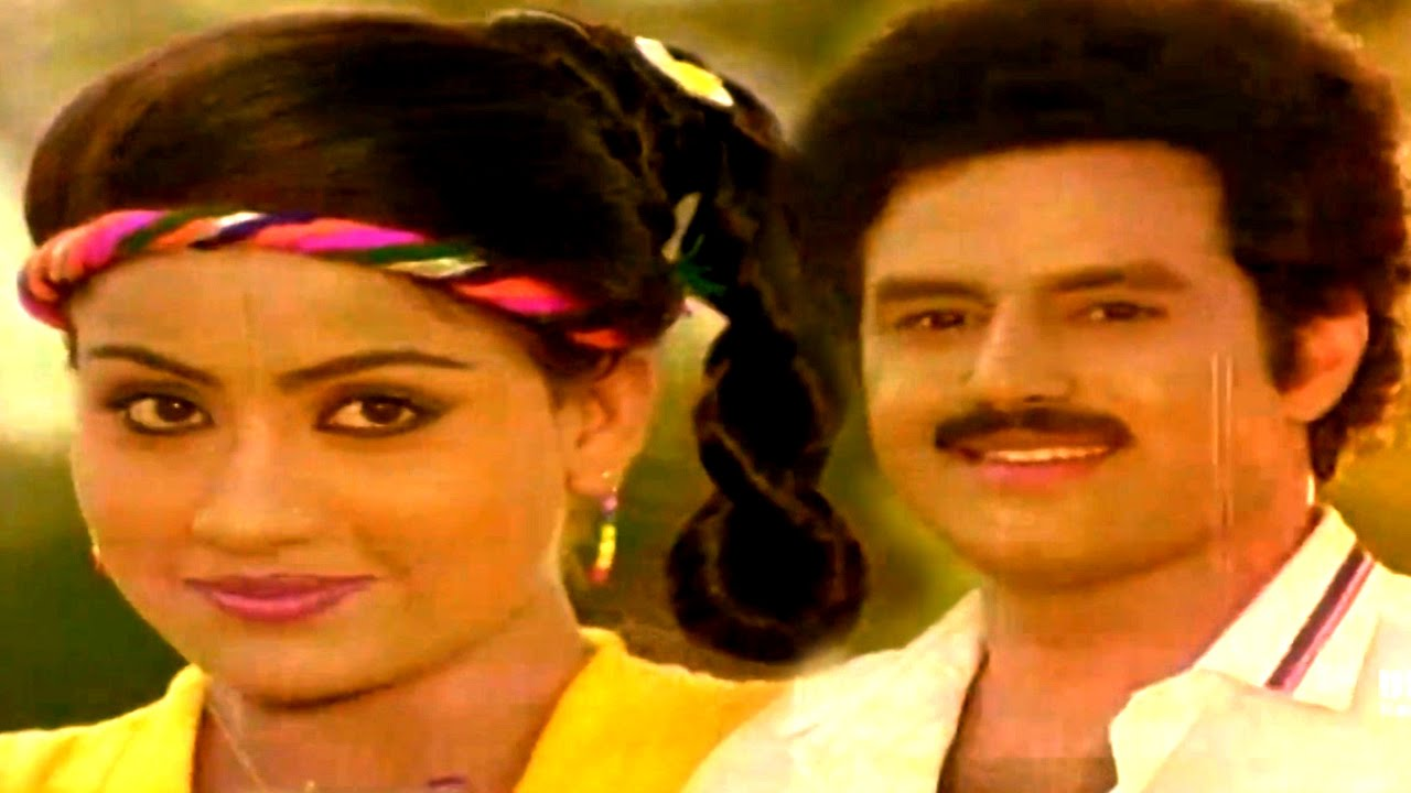 balakrishna pattabhishekam songs