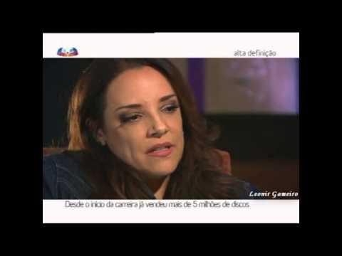 Ana Carolina em entrevista - 12.07.2014 - HD