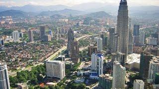Visit Kuala Lumpur Malaysia, Kota Raya Bangla Bazar.