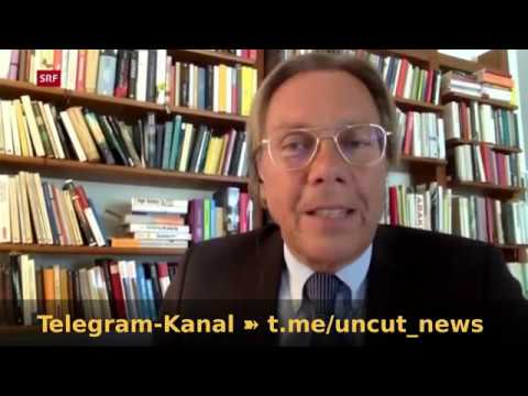 Smarte Diktatur: Harald Welzer über die Corona-Tracking-App