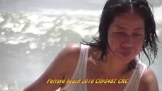 Pattaya beach 2016 Clip2487 CRC