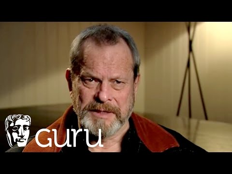 """Terry Gilliam - """"I Would Go Out With My Bolex Camera Every Weekend"""""""