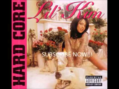 Lil Kim Hard Core {Full}1996