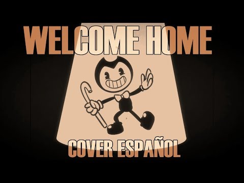 【Any1995】Welcome Home (Cover español)【Music Video】