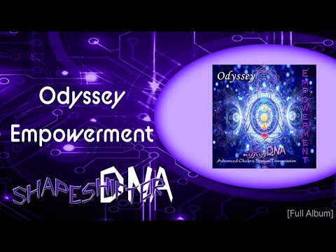 Transcend the Matrix - Advanced Chakra Balancing & Empowerment