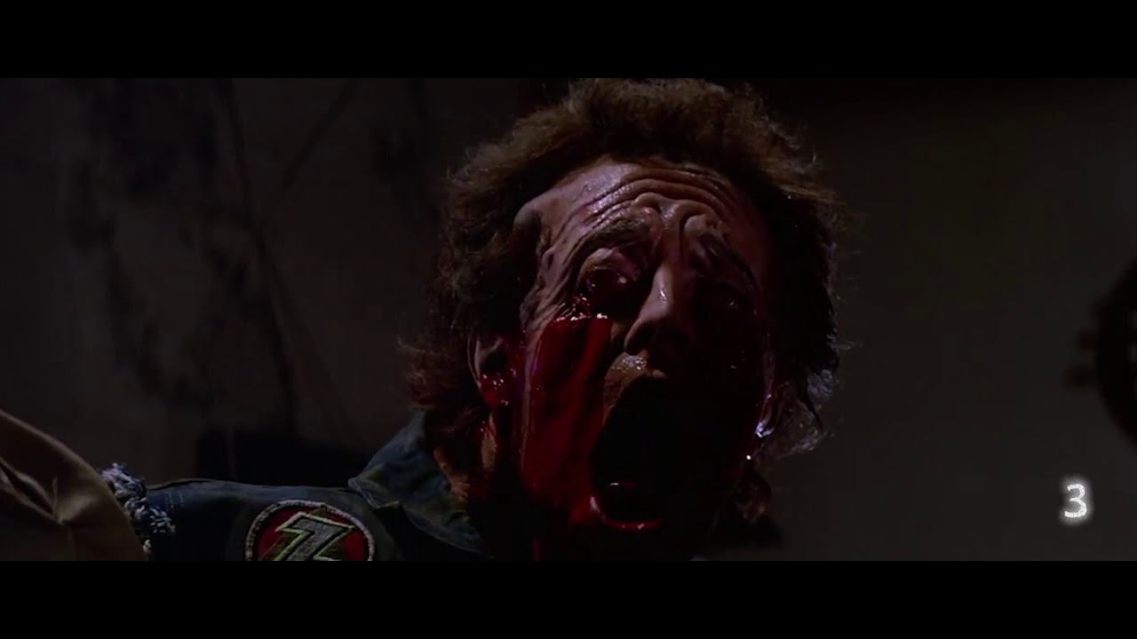 Horror Scifi Movies (late 70s, 80s, 90s) - Personal Top 5