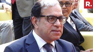 Justice AK Sikri Turns Down C'wealth Tribunal Post