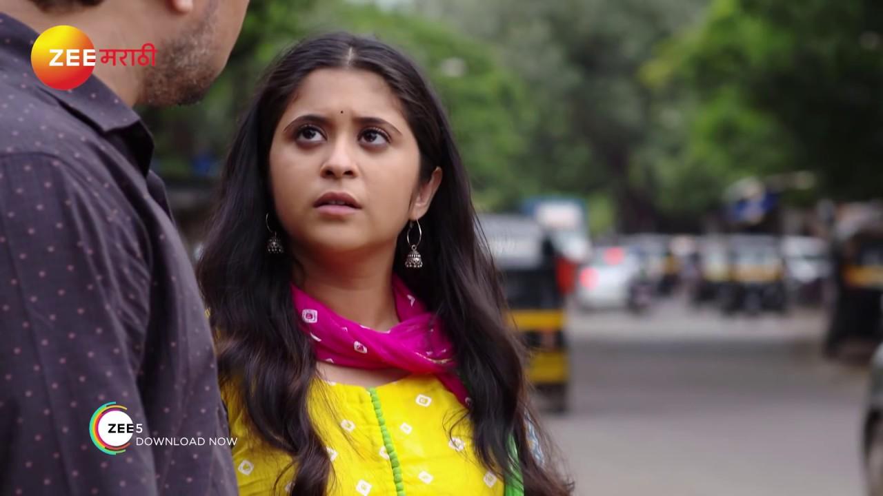 Tula Pahate Re | Best Scene | Episode - 11 | Subodh Bhave, Gaytri Datar |  Zee Marathi