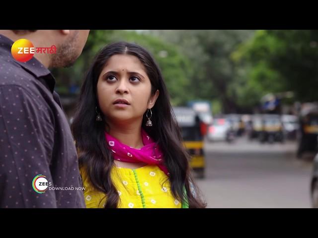 Tula Pahate Re   Marathi Serial   EP 11 - Best Scene   Aug 24, 2018   Zee Marathi