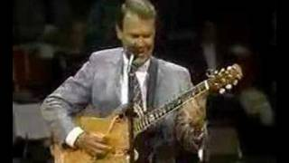"Glen Campbell- ""Jesus and Me"""