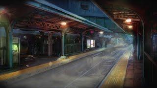 Vampire: The Masquerade - Coteries of New York - Gameplay Trailer