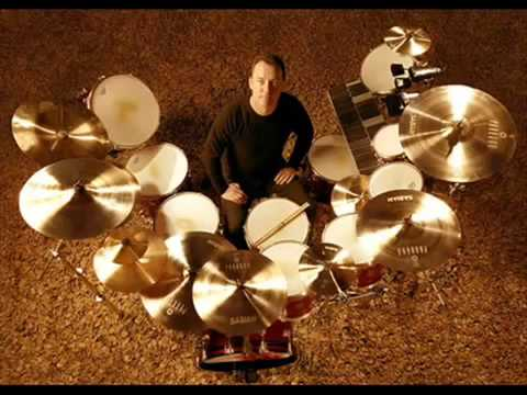 Neil Peart   Tom Sawyer Isolated Drums)