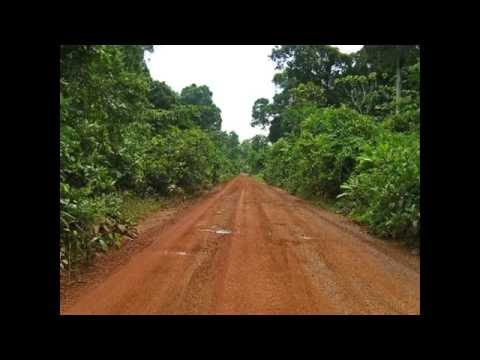 TOP TEN PLACES TO VISIT IN GUYANA