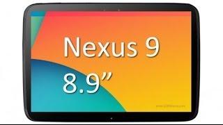 google nexus 9/htc Volantis specs leaked ,Review  june 2014