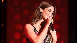 Nancy Ajram - El Hob Zay El Watar Live 2018 الحب زي الوتر - نانسي عجرم - حفلة