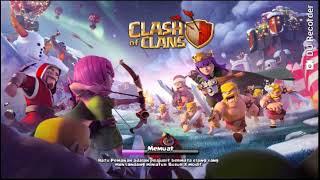 cara main game clash of clans terbaru
