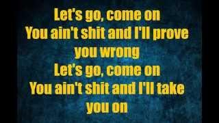 Zebrahead - Don't Believe The Hype Lyrics