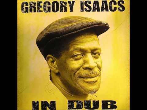 """Gregory Isaacs in Dub"" Full Album Reggae"