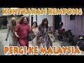 - PERGI KE MALAYSIA II KONTRAKAN REMPONG EPISODE 76