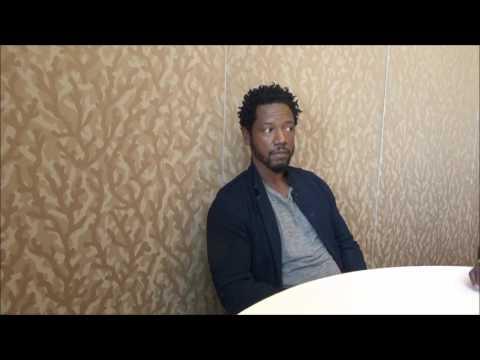 Colony Cast Interview: San Diego Comic Con 2017
