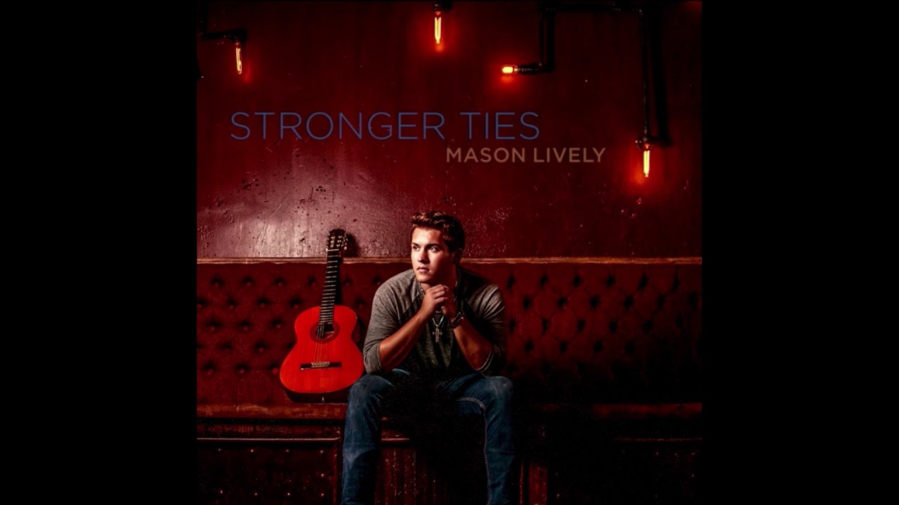 Lonely Comes Back Around - Mason Lively