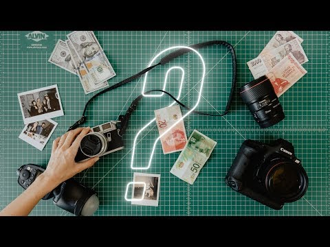 How To Make Money W/ Photography And Other Questions Answered!