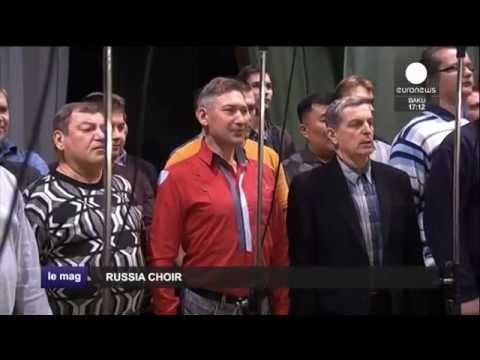 Россия: поющие мундиры - наследники НКВД