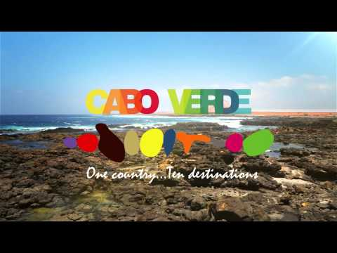 CABO VERDE - One Country...Ten Destinations | QCPTV.com