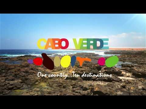 CABO VERDE - One Country...Ten Destinations | QCPTV.com