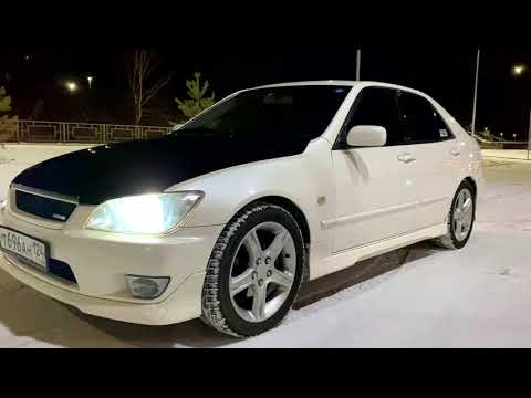 Toyota Altezza тойота альтеза toyota altezza drift トヨタアルテッツァ