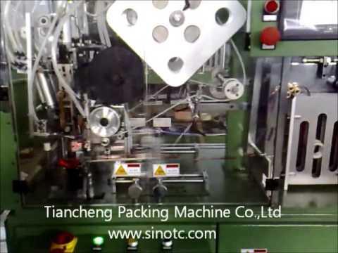 bow making machine