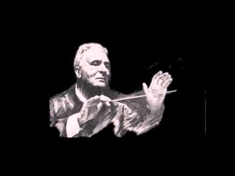 "Beethoven ""Symphony No 9"" Bruno Walter 1947"