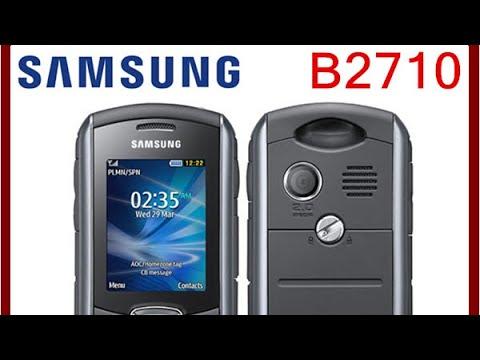 unlok samsung b2710 z3x