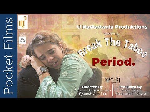 Break The Taboo. Period – A Social Awareness Drama Short Film
