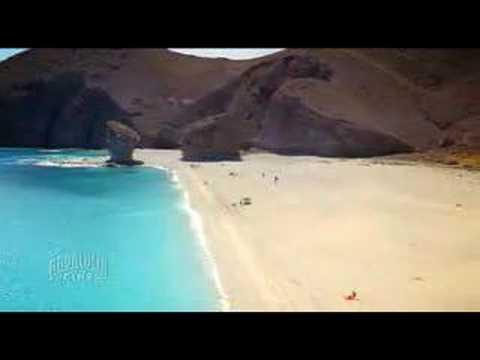Andalucía es de cine - Cabo de Gata (Almería)