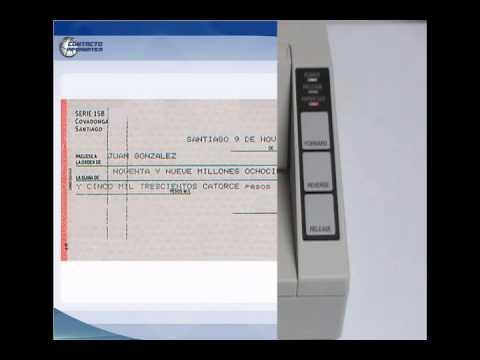 Usando una plantilla de excel para llenar cheques y formato preimpresos es premium de YouTube · Alta definición · Duración:  10 minutos 7 segundos  · Más de 28000 vistas · cargado el 02/03/2014 · cargado por jfksoft