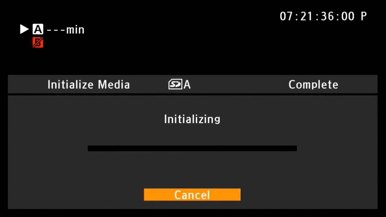 Canon c100 firmware update | cinema5d.