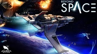 Beyond Space Gameplay (PC HD)