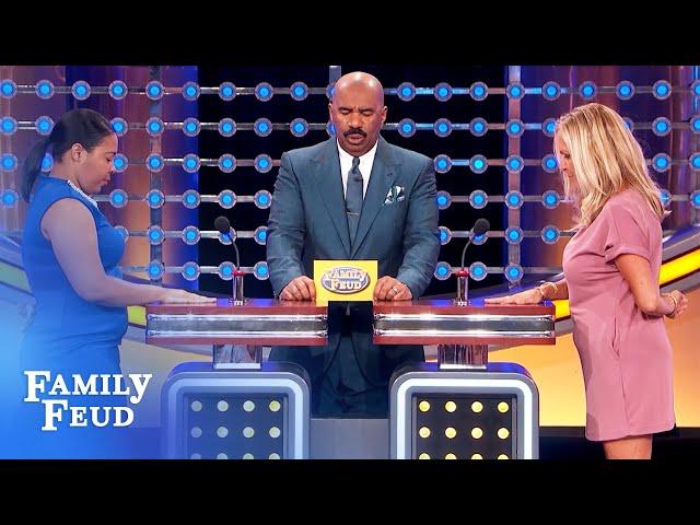 Here's the #1 thing guys confess... to their DOGS! | Family Feud