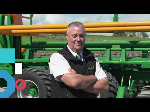 Malone Farm Machinery Is The Overall Winner Of The 2020 Enterprise Ireland Innovation Arena Awards