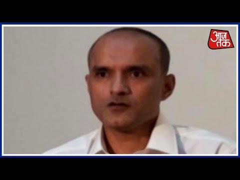 100 Shehar 100 Khabar: Preliminary Relief For Kulbhushan Jadav
