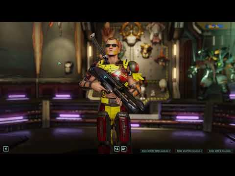 Legend/Ironman Army Of Four Pt.7 (Grim Horizon + Precision Explosives + No Mimic Beacon)