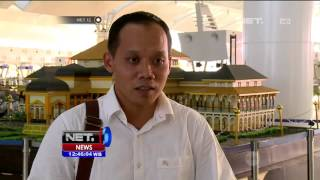 Video Menikmati Fasilitas Bandara Kualanamu - NET12 download MP3, 3GP, MP4, WEBM, AVI, FLV Juli 2018