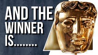 SURPRISE WINNER at BAFTA game awards
