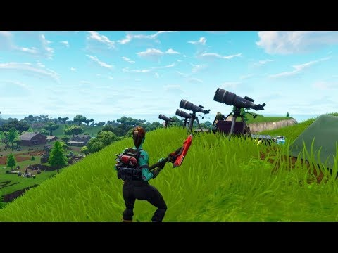 APRIL 18th THE DAY OF RECKONING (Fortnite Battle Royale Comet)