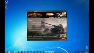 видео Что нужно сделать если игра World of Tanks не запускается или вылетает прямо из боя