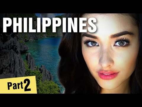 Facts About The Philippines - Part 2